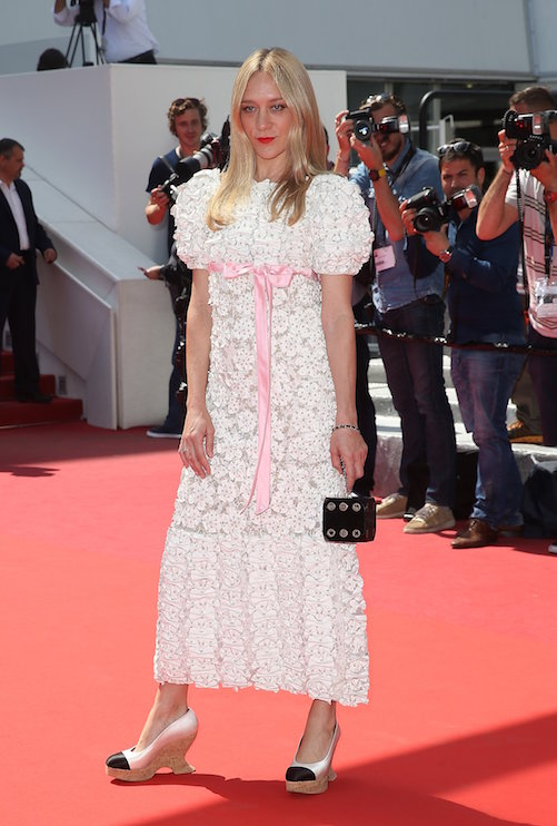 """Paterson"" - Red Carpet Arrivals - The 69th Annual Cannes Film Festival"