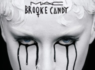 Mac Cosmetics+Brooke Candy