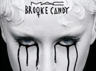 Mac Cosmetics+Brooke Candy