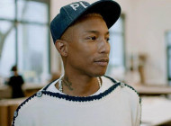 Pharrell Williams and Chanel Video