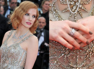 Piaget at Cannes 2016