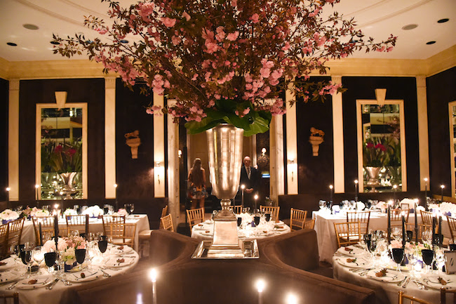 The Scene at the Carlyle Hotel_Aquazzurra