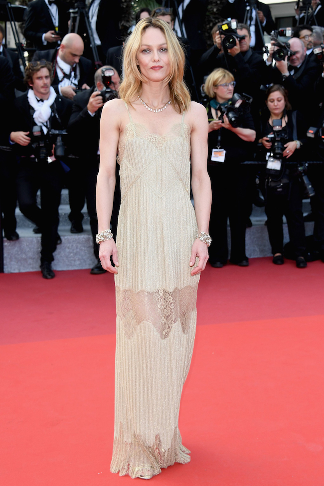 """The Unknown Girl (La Fille Inconnue)"" - Red Carpet Arrivals - The 69th Annual Cannes Film Festival"