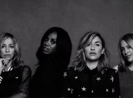 All Saints New Single and Video by Rankin