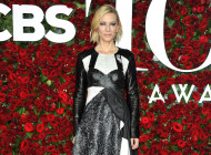 Cate Blanchett in Louis Vuitton at Tony Awards 2016