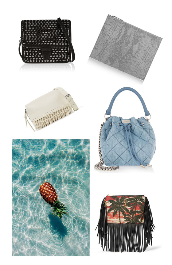 The 5 hottest summer bags on Sale