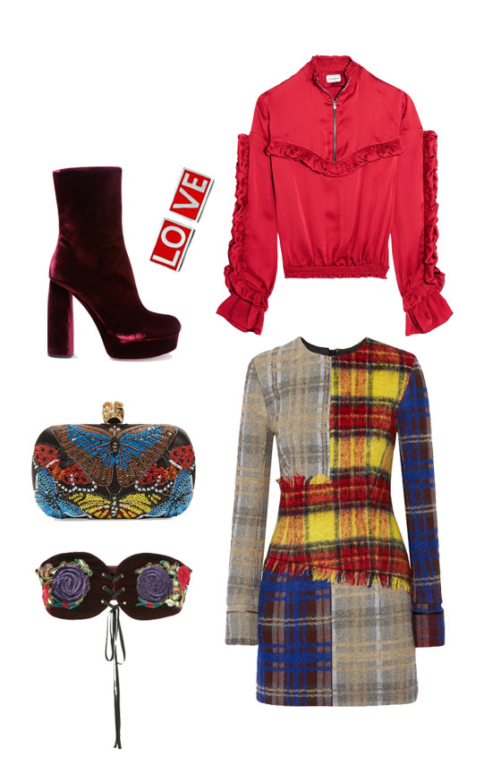 7 Fall:Winter items not to miss