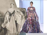 Haute Queen Couture