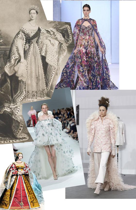 Haute Couture Queen