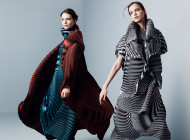 Issey Miyake FW 2016 Concept Video