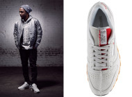 Kendrick Lamar New Reebok Classic Collection