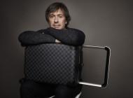 Marc Newson x Louis Vuitton Suitcases
