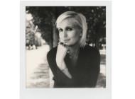 Maria Grazia Chiuri at Dior