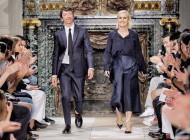 Maria Grazia Chiuri leaves Valentino