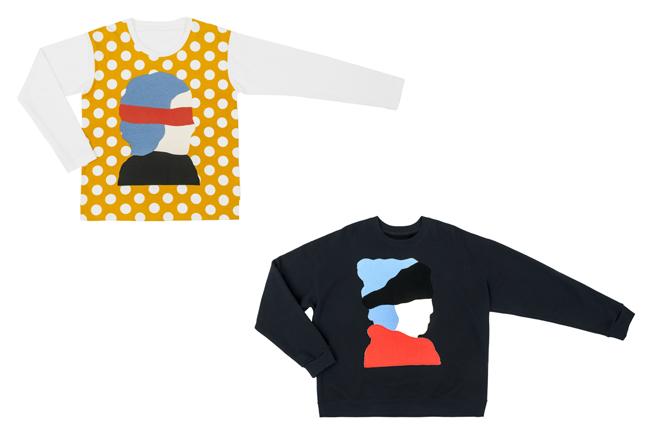 Marni+Ekta Collection Sweaters