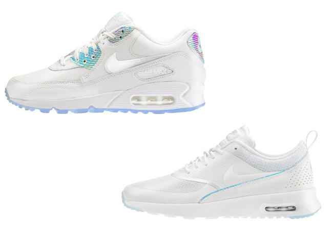 Nike AW LAB