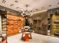 Santoni Boutique a Parigi