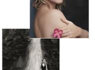 Léa Seydoux the new face of Louis Vuitton Perfume