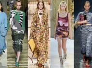 Milan Fashion Week SS17 trends