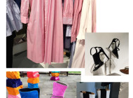 What's on in the LFW showrooms
