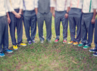 5 Things You Need to Know About Dressing Your Groomsmen