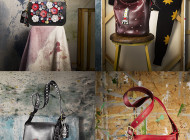 COACH organizes online auction of the Vintage bags
