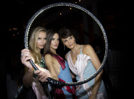 Versace celebrates the grand opening of Palazzo Versace Dubai