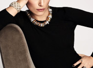 Keira Knightley is the new face of COCO CRUSH CHANEL