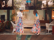 A Joyfull dancing mood: here the new video of #ChanelCruiseCuba