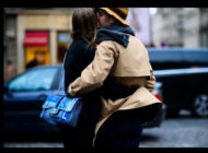 This is not a street style photographer: Adam Katz Sinding