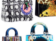 Dior Lady Art Project and its six new designers