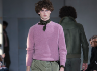 The french style : Officine Générale Men FW 17 collection