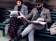 The best Street style looks of the Men Fashion Week