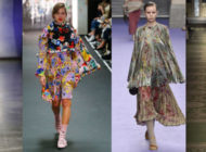 LFW: Not only English roses