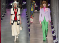 GUCCI : A wind of « déjà-vu » blows on the FW17 collection
