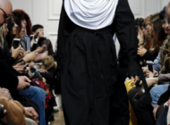 LFW: The new minimal is Nun style?