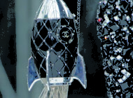 Space-inspired accessorises of Chanel