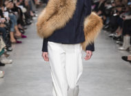 Guy Laroche FW17: going back through the archives