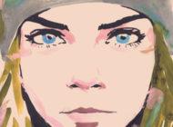 Gabrielle: urban pop spirit in Chanel