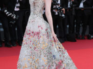 The best 5 Dior dresses at Cannes Film Festival