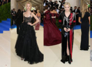 Met Gala 2017 gorgeous looks from the fashion's big night