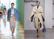Find the trends from days 3-4 Mercedes Benz Fashion Week Tbilisi
