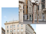 The new Fendi project for Art