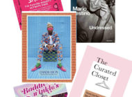 5 must read fashion books in 2017 summer