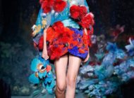 "Fendi ""Haute Fourrure"" Show closed Paris Couture Week"