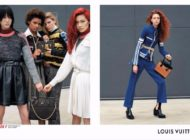 Series 7 – Louis Vuitton presents new advertising campaign