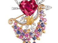 Van Cleef & Arpels Haute Joaillerie: Will You Keep The Secret?