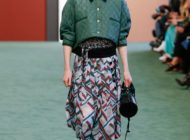 PFW SS18: Serge Ruffieux debuted as Carven creative director