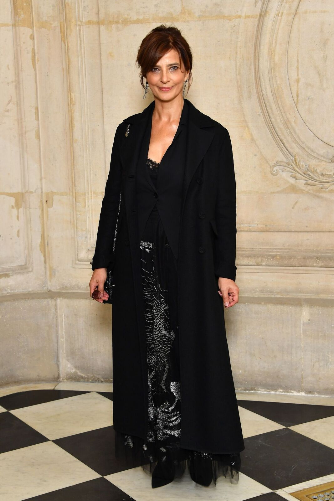 Christian Dior SS18 Celebrities Looks
