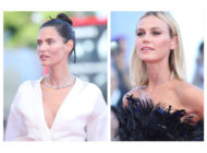 Best Red Carpet Hairstyles From Venice Film Festival 2017